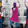 L'e-book des Pussy Riot
