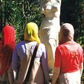 Égypte, femmes en danger