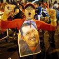 Caracas sort les maracas