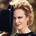Nicole Kidman, star extrême
