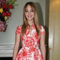 Jennifer Lawrence, nouvelle Miss Dior