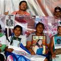 Les migrants disparaissent, la caravane des mères passe