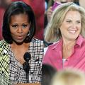 USA : les femmes des candidats