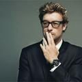 Simon Baker, le perfectionniste