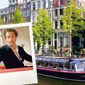 Amsterdam dans les pas de Marcel Wanders
