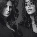 Sister Act : Géraldine Nakache et Leïla Bekhti