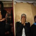 Le Liban pleure et se rebelle