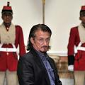 Sean Penn, nouvel ambassadeur de coca