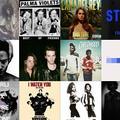 La playlist de novembre