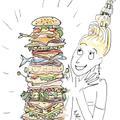 Des sandwichs bien cuisinés