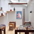Colorova, le néo-salon de thé