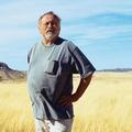 Jim Harrison, la force de la nature
