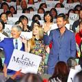 """""""Misérables""""au Japon"""