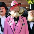 Championnat de moustaches dans le Nevada