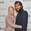 Un trophée pour Vivienne Westwood