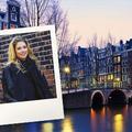 Amsterdam dans les pas de Doutzen Kroes