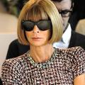 Anna Wintour en mode diplomatique ?