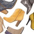 Macadam low boots