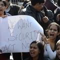Un viol collectif horrifie New Delhi