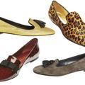 Slippers pour toutes