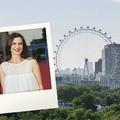 Londres dans les pas de Rachel Weisz