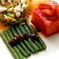 Peut-on manger bien et végétarien ?