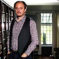 Jeffrey Eugenides, love, etc.