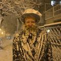 Blanc bonnet et blanc manteau