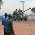 Au Mali, dans le ciel et sur la terre