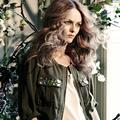 Vanessa Paradis, égérie engagée de H&M