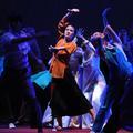 Hanoi danse pour célébrer la paix