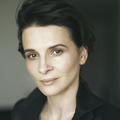 Juliette Binoche, l'art à la folie