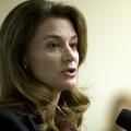 Melinda Gates, femme engagée