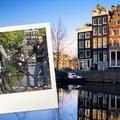 Amsterdam dans les pas de Viktor & Rolf