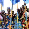 Les Congolaises laissent le pagne au panier