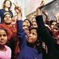 Inde : girls in progress
