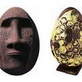 L'œuf parade