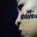 Chávez dans la peau