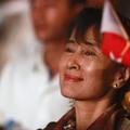 Birmanie, les filles de la liberté
