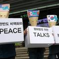 La paix svp !