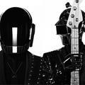 Daft Punk relooké par YSL