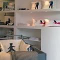 Lydie Bonnaire : mes amis, mes amours, ma boutique