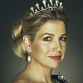 Maxima des Pays-Bas, la reine soleil