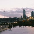 Bakou la flambeuse
