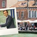 Venise dans les pas de Martin Bethenod