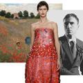 """""""Impressions Dior"""", le destin parallèle de Raf Simons"""