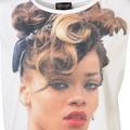 Rihanna vs Topshop