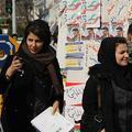Avoir 30 ans à Téhéran