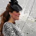 Kate Middleton : la grossesse d'une altesse