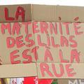 Aux Lilas, la maternité est en danger